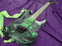 Ibanez jem777gmc photo 1