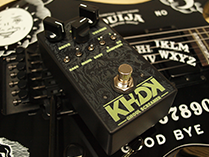 LTD KH-602 Ouija ghoul screamer