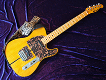 Prince - Mad Cat Guitar Photo 1
