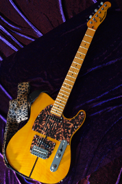 Prince - Mad Cat Guitar Photo 17