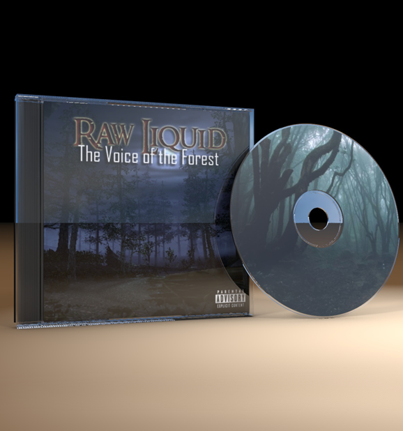 Voices of the forest 2 CD